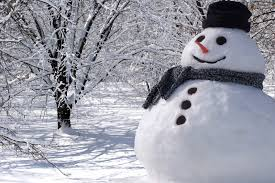 snowmen idiom